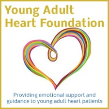 Visit the Young Adult Heart Foundation